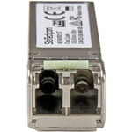 StarTech.com HP 455883-B21 Compatible SFPplus Module - TAA - 10GBASE-SR Fiber Optical SFP Transceiver - Lifetime Warranty - 10 Gbps - Maximum Transfer Distance: 300 m