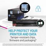 HP 507A Toner Cartridge - Black - Laser - 5500 Page - 1 Pack