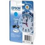 Epson Ink Cartridge - Cyan - Inkjet - 300 Pages