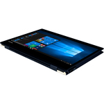 Toshiba Portege X20W-D-10V 31.8 cm 12.5And#34; Touchscreen LCD 2 in 1 Notebook - Intel Core i7 7th Gen