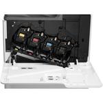 HP LaserJet M652 M652dn Laser Printer - Colour - 74 ppm Mono / 74 ppm Color - 1200 x 1200 dpi Print - Automatic Duplex Print - 650 Sheets Input
