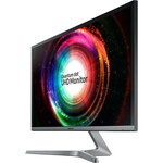 Samsung U28H750UQU 27.9And#34; Quantum Dot LED Monitor - 16:9 - 1 ms