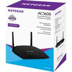 Netgear R6260 IEEE 802.11ac Ethernet Wireless Router