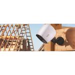 Arlo Arlo Go VML4030 Surveillance Camera - 1 Pack - 7.62 m Night Vision - H.264 - 1280 x 720