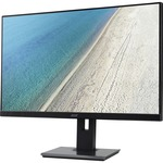 Acer B277U 27And#34; WQHD LED LCD Monitor - 16:9 - Black