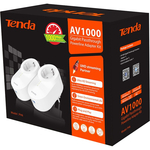 Tenda PH6 Powerline Network Adapter