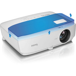 BenQ MX535 3D Ready DLP Projector - 4:3 - White