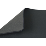 Cooler Master Mouse Pad -  Black - Fabric Surface, Rubber Base, Cordura Surface