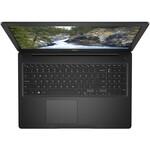 Dell Vostro 15 3000 3581 39.6 cm 15.6And#34; Notebook - 1366 x 768 - Core i3 i3-7020U - 4 GB RAM - 1 TB HDD - Black