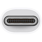 Apple A/V Adapter