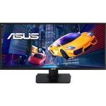 Asus VP348QGL 34And#34; UW-QHD Gaming LCD Monitor - 21:9 - Black
