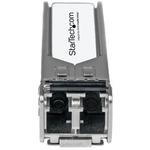 StarTech.com Extreme Networks 10051 Compatible SFP Module - 1000Base-SX Fiber Optical Transceiver 10051-ST - For Optical Network, Data Networking - Optical FiberGi