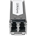 StarTech.com Extreme Networks 10052 Compatible SFP Module - 1000Base-LX Fiber Optical Transceiver 10052-ST - For Optical Network, Data Networking - Optical FiberSi