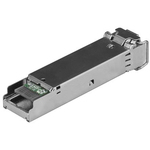 StarTech.com Extreme Networks 10056 Compatible SFP Module - 1000Base-BX-D Fiber Optical Transceiver Upstream 10056-ST - For Optical Network, Data Networking - Opti