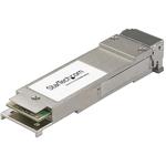 StarTech.com Brocade 40G-QSFP-LR4 Compatible QSFPplus Module - 40GBase-LR4 Fiber Optical Transceiver 40G-QSFP-LR4-ST - For Optical Network, Data Networking - Optical