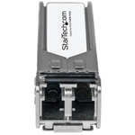 StarTech.com Arista Networks SFP-1G-LX Compatible SFP Module - 1000Base-LX Fiber Optical Transceiver AR-SFP-1G-LX-ST - For Optical Network, Data Networking - Optic