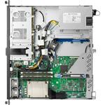 HPE ProLiant DL20 G10 1U Rack Server - 1 x Xeon E-2236 - 16 GB RAM HDD SSD - Serial ATA/600 Controller - 1 Processor Support - 64 GB RAM Support - Matrox G200 16 MB