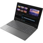 Lenovo V15-IIL 82C500G5UK 39.6 cm 15.6And#34; Notebook - 1920 x 1080 - Core i3 i3-1005G1 - 8 GB RAM - 256 GB SSD - Textured Iron Gray - Windows 10 Home 64-bit - Intel UH