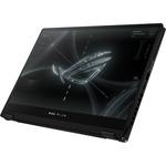 Asus ROG Flow X13 GV301 GV301QH-K6294T 34 cm 13.4And#34; Touchscreen Gaming Notebook - WUXGA - 1920 x 1200 - AMD Ryzen 9 5980HS 3.10 GHz - 32 GB RAM - 1 TB SSD - NVIDIA