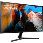Samsung U32J590UQR 32And#34; 4K UHD LED LCD Monitor - Black