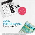 HP 55X Toner Cartridge - Black - Laser - 12500 Page - 2 / Pack
