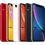 Apple iPhone XR A2105 64 GB Smartphone - 15.5 cm 6.1And#34; - 3 GB RAM - iOS 12 - 4G - Coral