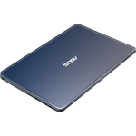 Asus VivoBook E12 E203MA-FD017TS 29.5 cm 11.6And#34; Netbook - 1366 x 768 - Celeron N4000 - 4 GB RAM - 64 GB Flash Memory - Star Gray - Windows 10 S 64-bit - Intel UHD G