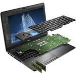 Dell Precision 3000 3540 39.6 cm 15.6And#34; Mobile Workstation - 1920 x 1080 - Core i7 i7-8565U - 16 GB RAM - 512 GB SSD - Windows 10 Pro 64-bit - AMD Radeon Pro WX 210