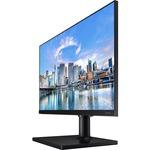 Samsung F22T450FQU 21.5And#34; Full HD LED LCD Monitor - 16:9 - Black