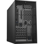 Dell Precision 3000 3630 Workstation - Core i5 i5-9500 - 8 GB RAM - 256 GB SSD - Mini-tower - Black - Windows 10 Pro 64-bitAMD Radeon PRO WX 2100 2 GB Graphics - DVD