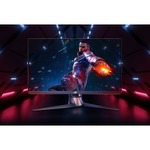 Asus ROG Swift PG259QN 24.5And#34; Full HD 360Hz Gaming LCD Monitor - 16:9