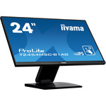 iiyama ProLite T2454MSC-B1AG 23.8And#34; LCD Touchscreen Monitor - 16:9 - 4 ms