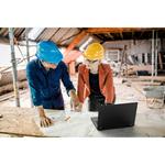 Lenovo ThinkPad P73 20QR002DUK 43.9 cm 17.3And#34; Mobile Workstation - 1920 x 1080 - Core i7 i7-9850H - 16 GB RAM - 512 GB SSD - Black