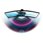 Iiyama G-Master GB3266QSU-B1 32And#34; Curved 1800R Gaming Monitor