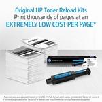 HP 826A Toner Cartridge - Black