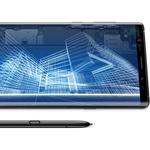 Samsung Galaxy Note 9 SM-N960F/DS 512 GB Smartphone - 16.3 cm 6.4And#34; QHDplus - 8 GB RAM - Android 8.1 Oreo - 4G - Midnight Black