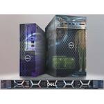 Dell Precision 3000 3630 Workstation - Core i7 i7-9700 - 8 GB RAM - 1 TB HDD - Mini-tower - Black - Windows 10 Pro 64-bitIntel UHD Graphics 630 - DVD-Writer - Serial