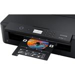 Epson Expression Photo XP-15000 Desktop Inkjet Printer - Colour - 29 ppm Mono / 29 ppm Color - 5760 x 1440 dpi Print - Automatic Duplex Print - 250 Sheets Input - Et