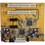 StarTech.com PCI Express to 2 PCI Andamp; 2 PCIe Expansion Enclosure System - Full Length - 2 x PCI 33 MHz