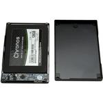 StarTech.com 2.5in USB 3.0 SSD SATA Hard Drive Enclosure - 1 x Total Bay - 1 x 2.5 Bay - USB 3.0