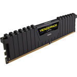 Corsair Vengeance LPX RAM Module - 4 GB 1 x 4 GB - DDR4 SDRAM - 2400 MHz DDR4-2400/PC4-19200 - 1.20 V - Unbuffered - CL16 - 288-pin - DIMM