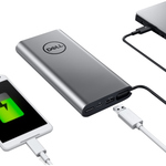 Dell PW7018LC Power Bank - Silver