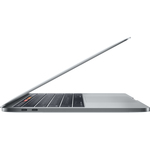Apple MacBook Pro MV912B/A 39.1 cm 15.4And#34; Notebook - 2880 x 1800 - Core i9 - 16 GB RAM - 512 GB SSD - Space Gray