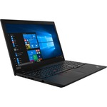 Lenovo ThinkPad L590 20Q7000YUK 39.6 cm 15.6And#34; Notebook - 1920 x 1080 - Core i5 i5-8265U - 8 GB RAM - 256 GB SSD - Black