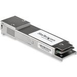 StarTech.com Brocade 40G-QSFP-SR4 Compatible QSFPplus Module - 40GBase-SR4 Fiber Optical Transceiver 40G-QSFP-SR4-ST - For Data Networking, Optical Network - Optical