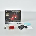 TP-LINK Archer TX3000E IEEE 802.11ax WiFi 6  Bluetooth 5.0 - Wi-Fi/Bluetooth Combo Adapter