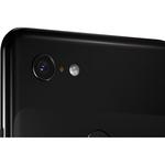Google Pixel 3 XL 128 GB Smartphone - 16 cm 6.3And#34; QHDplus - 4 GB RAM - Android 9.0 Pie - 4G - Just Black