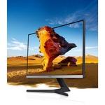 Samsung U28R550UQU 28And#34; 4K UHD WLED LCD Monitor - 16:9 - Dark Blue Gray