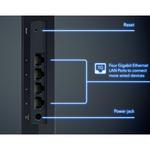 Netgear EAX20 802.11ax 1.76 Gbit/s Wireless Range Extender