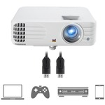 Viewsonic PX701HDP 3D Ready DLP Projector - 16:9